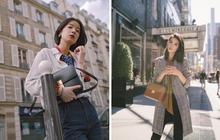 """4 món thời trang các nàng nên đầu tư mỗi khi """"rủng rỉnh"""" tiền để tự cộng cho mình vài điểm thanh lịch, sang trọng"""