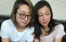Tình cũ Thành Long tiết lộ con gái chủ động liên lạc sau một năm bỏ xứ theo người yêu đồng tính