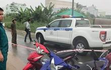 Grab nói gì về vụ đối tác tài xế Grabbike bị cướp đâm tử vong ở Sài Gòn?