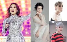 """Mỹ Tâm: """"Tôi muốn giới thiệu những ca khúc của Đông Nhi, Đức Phúc và Sơn Tùng M-TP tới khán giả Hàn Quốc"""""""