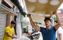 """Xe xôi vỉa hè của 2 """"hot boy"""" có bí quyết gì khiến người Sài Gòn tấp nập chờ mua 10 năm qua?"""