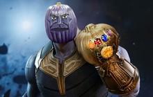 Đáng thương nhất là anh Thanos: Hết bị đổ tội làm sập Youtube, lại chịu cảnh photoshop quả đầu bí ngô