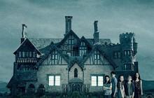"""""""The Haunting of Hill House"""" và tấm vé trở về với những cơn ác mộng tuổi thơ"""