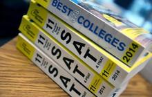 Bài toán khó khi nộp vào các trường đại học tại Mỹ: Điểm GPA cao nhưng điểm SAT thấp
