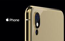 Dự đoán iPhone 2019: Thiết kế không đổi, camera 3 ống kính, loại bỏ cổng kết nối Lightning