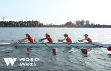 4 cô gái vàng của Đội tuyển Olympic Rowing nữ Việt Nam: Nếu không nghĩ mình là số 1, bạn sẽ không bao giờ trở thành số 1