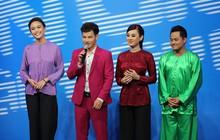 Ơn giời: Á hậu Mâu Thủy xuất sắc giành cúp, Lâm Khánh Chi liên tục nhận lời khen