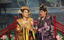 """Ơn giời: Trấn Thành đòi cải trang thành Lâm Khánh Chi để được... """"thị tẩm"""""""