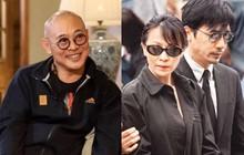 Sự thật về tin đồn Lý Liên Kiệt đã chết, vợ chồng Lương Triều Vỹ đau buồn tới dự đám tang bí mật