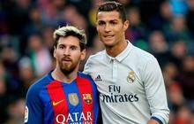 """""""Trận Siêu kinh điển giữa Real và Barca là thứ cặn bã"""""""