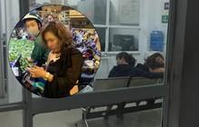 Nữ tài xế lái BMW gây tai nạn ở ngã tư Hàng Xanh: Không phải giám đốc ngân hàng PVCombank