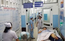 3 nạn nhân vẫn đang phải điều trị với nhiều chấn thương nghiêm trọng sau vụ tai nạn kinh hoàng tại ngã tư Hàng Xanh