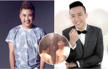 Don Nguyễn lên tiếng về loạt ảnh trong sauna cùng Trấn Thành gây xôn xao MXH