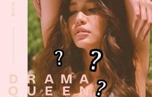 """Đặt tên bài hát là """"Drama Queen"""", có liên quan gì đến lời bài hát và MV mới của Bích Phương không nhỉ?"""