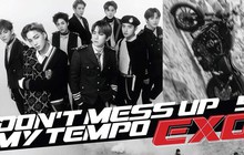 Chưa kịp vui mừng vì EXO comeback, fan đã phải chỉ trích SM dữ dội vì hàng loạt đối xử bất công
