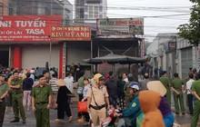 Vụ 2 người chết cháy ở Đắk Lắk: Tiếng khóc thét, cầu cứu thảm thiết bên trong ngôi nhà cửa cuốn đóng chặt