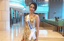 Chào khán giả bằng 6 thứ tiếng, Thùy Tiên gây bất ngờ với khả năng ngoại ngữ tại Miss International 2018