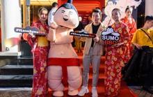 Check-in ngay nhận ưu đãi khủng tại chi nhánh mới SumoBBQ Phan Văn Trị