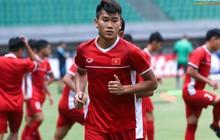 U19 Việt Nam 0-0 U19 Australia (H1): Thế trận cân bằng