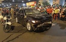 Mức án nào cho nữ tài xế uống bia rượu, lái BMW gây tai nạn liên hoàn khiến 6 người thương vong ở Sài Gòn?