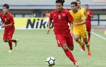 U19 Việt Nam 0-1 U19 Australia (H2): Thầy trò HLV Hoàng Anh Tuấn đẩy cao đội hình
