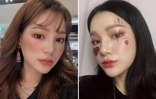 Đã xinh sẵn nhưng các hot girl mạng xã hội còn áp dụng 5 tuyệt chiêu makeup này nên nhan sắc càng lên hương