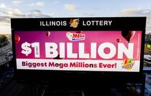 Hai giải xổ số Mỹ tăng lên mức kỷ lục 2,2 tỷ USD, những người không chơi xổ số cũng đi mua tìm vận may