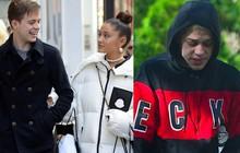 Sự trái ngược của Ariana Grande và hôn phu sau chia tay: Người khoác tay bạn khác giới đi mua sắm, kẻ chán nản rầu rĩ