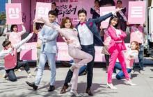 Soi phong cách công sở chuẩn Hàn trong các bộ phim đình đám