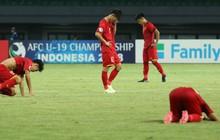 U19 Việt Nam 1-2 U19 Australia: Nhận trận thua thứ hai, Việt Nam dừng bước tại vòng bảng giải U19 châu Á