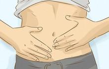 Đây là những nguyên nhân không ngờ gây ra tình trạng co thắt cơ bụng mà nữ giới không nên chủ quan bỏ qua
