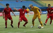 HLV Hoàng Anh Tuấn nói gì sau thất bại của U19 Việt Nam ở giải châu Á?