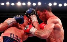 Ẩu đả trên sàn boxing: Xử nhau tàn bạo bằng nắm đấm và ghế sắt nhưng vẫn xuất hiện khoảnh khắc tình cảm ấm lòng