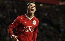 Ronaldo và MU, 15 năm một mối tình lãng mạn