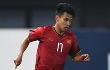 """Lỡ hẹn AFF Cup 2018, Văn Thanh đề cử """"người đóng thế"""" mình trong màu áo tuyển Việt Nam"""