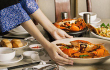 Bạn đã sẵn sàng cho một kiểu thưởng thức hải sản mới?