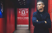 """Ronaldo diện đồ bảnh bao chuẩn """"soái ca"""" Italy, đeo đồng hồ 56 tỷ đồng trong ngày chuẩn bị tương tàn với đội bóng cũ MU"""