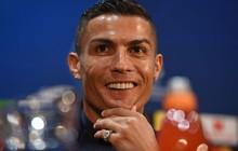 Ronaldo nói gì trong lần đầu chia sẻ về cáo buộc hiếp dâm trước cánh báo chí?