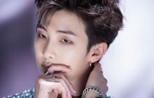 """Ngay ngày đầu phát hành album solo, thủ lĩnh RM đã """"qua mặt"""" BTS để lập thành tích chưa từng có trong lịch sử"""