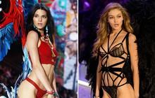 Đôi bạn thân Kendall Jenner và Gigi Hadid sẽ tái xuất sàn diễn Victoria's Secret Fashion Show năm nay