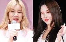 """Tranh cãi """"nữ thần tượng xấu nhất lịch sử Kpop"""" lột xác, thậm chí còn đạt đến mức đỉnh cao nhan sắc nhờ đổi kiểu tóc"""