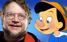 Đạo diễn Người Đẹp và Thủy Quái sẽ tái sinh Cậu bé người gỗ Pinocchio trên Netflix