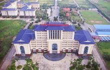 ĐH Kinh doanh và Công nghệ Hà Nội tuyển sinh đại học, liên thông, văn bằng 2 hệ chính quy năm 2018