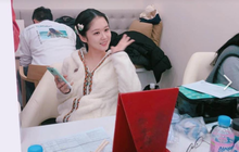 """Cấp báo: Jang Na Ra trẻ đáng kinh ngạc, nghi vấn """"ăn thịt Đường Tăng"""""""