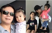 Trước tin con gái và Quang Huy đệ đơn ly hôn, bố Phạm Quỳnh Anh gây chú ý với chia sẻ này