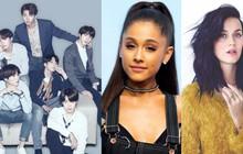 BTS liệu có cơ hội chiến thắng tại Grammy 2019 khi những tên tuổi đình đám này còn chưa từng giành cúp?