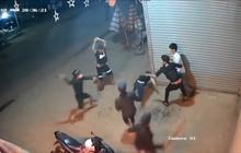 Lâm Đồng: Hai nhóm thanh niên hỗn chiến kinh hoàng, nhiều người bị thương nặng