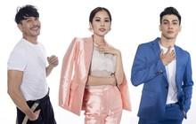 """Chưa đi được nửa chặng đường, """"The Face Vietnam 2018"""" đã bị lộ top 3: Lệ Nam - Trương Thanh Long - Tuấn Kiệt?"""