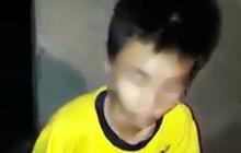 Con học lớp 9 biểu hiện nghiện ma túy, cha nóng giận ra tay đánh đập dã man