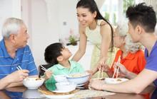 1001 câu chuyện quanh nồi lẩu – Còn hay không bữa tối gia đình thời nay?